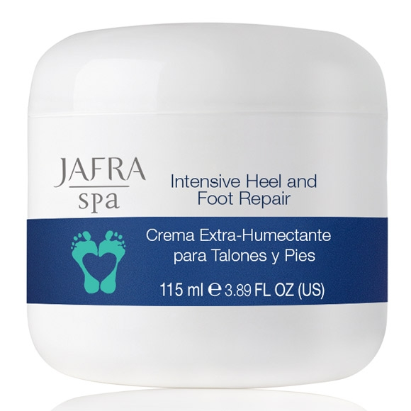 Jafra Intensive Pflege für Fersen und Füße