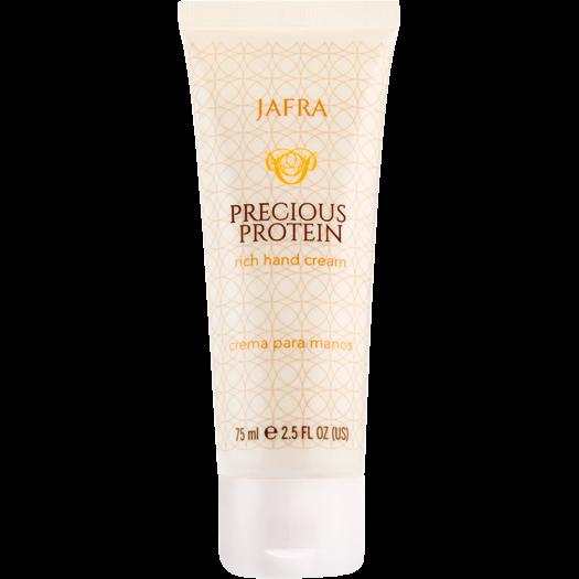Jafra Precious Protein Reichhaltige Handcreme