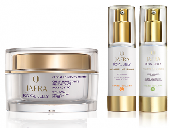 Royal Jelly Ritual Set 2