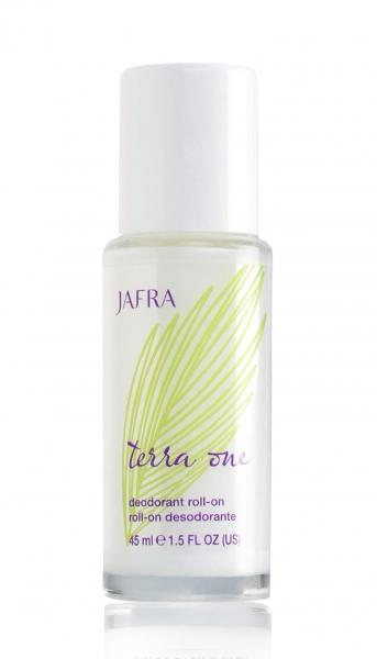 Terra One Deodorant Roll-on