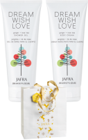 Jafra Dream wish Love - Set