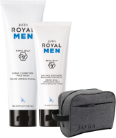 Jafra Men Set
