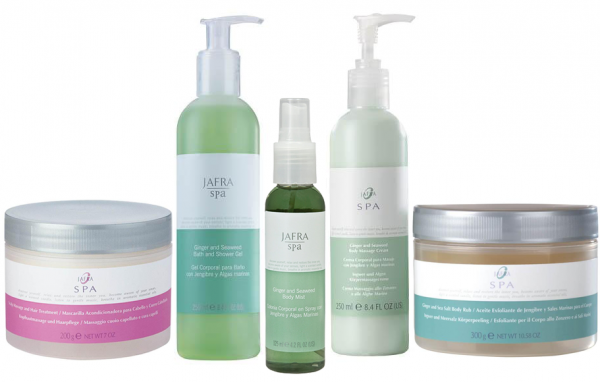 SPA Deluxe Set