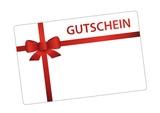 Gutschein - Wert 25 Euro