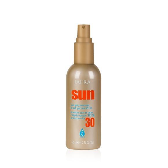 Sonnenschutzspray für Gesicht und Körper SPF 30