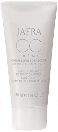 CC Creme SPF 15