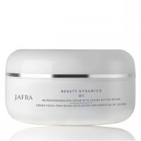 Jafra Mikrodermabrasion Creme mit Jojoba Kügelchen
