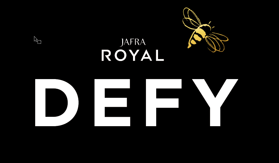 Jafra Royal DEFY
