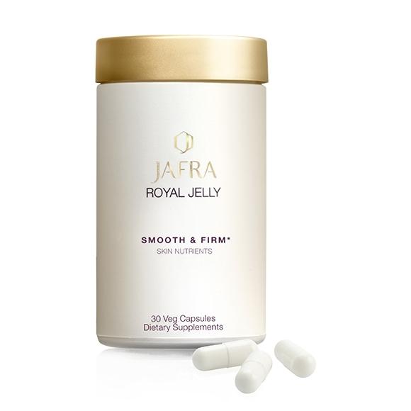 Jafra Royal Jelly Nahrungsergänzungsmittel