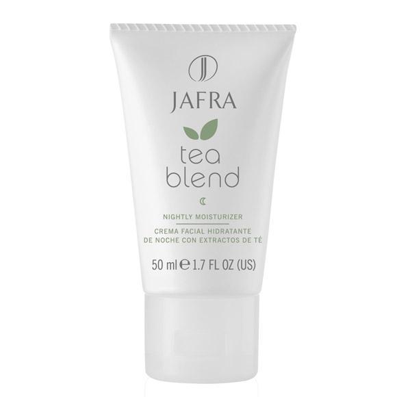 Tea Blend Nachtpflege mit Tee-Extrakt