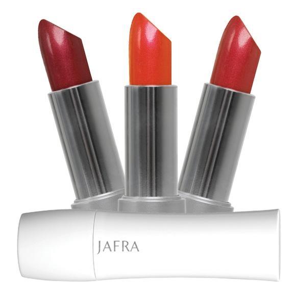 Jafra Lippenstift mit hoher Deckkraft