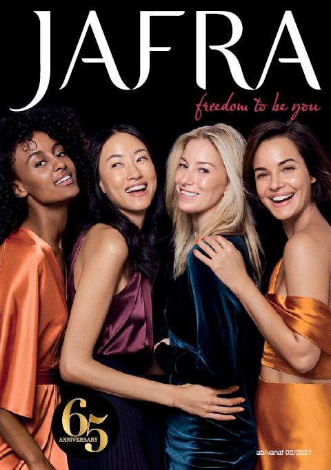 Jafra Katalog