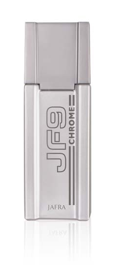 JF9 Chrome Eau de Cologne