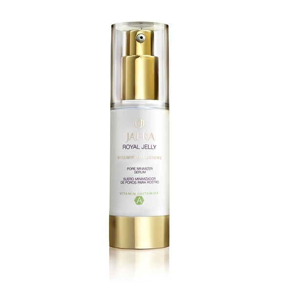Royal Jelly Feine Poren Serum