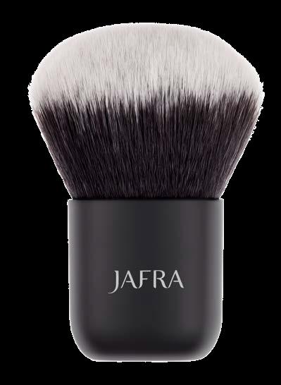 Jafra Pro Kabuki Brush