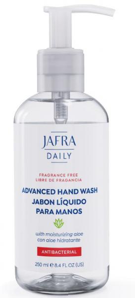 Jafra Handseife parfümfrei mit feuchtigkeitsspendender Aloe