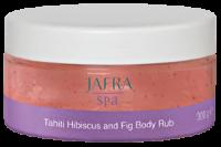 Jafra Tahiti Hibiskus und Feige Körperpeeling