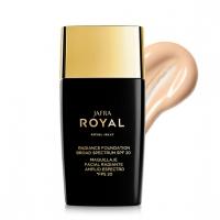 Royal Make-up für strahlenden Teint Fair L2