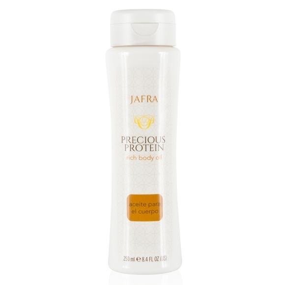 Jafra Protein Reichhaltiges Körperöl