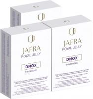 Jafra DNOX Nahrungsergänzung mit Antioxidantien 3er Set