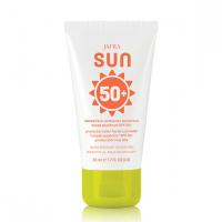 Jafra Getönte Sonnenschutzcreme für das Gesicht SPF 50+