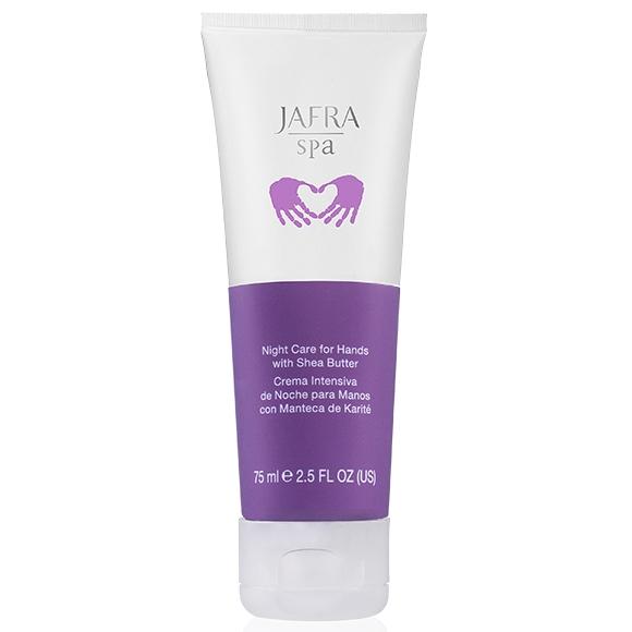 Jafra Handpflege für die Nacht
