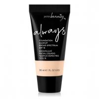 Jafra Always Foundation Make-up - Natural Tan