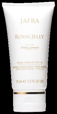 Royal Jelly Handcreme