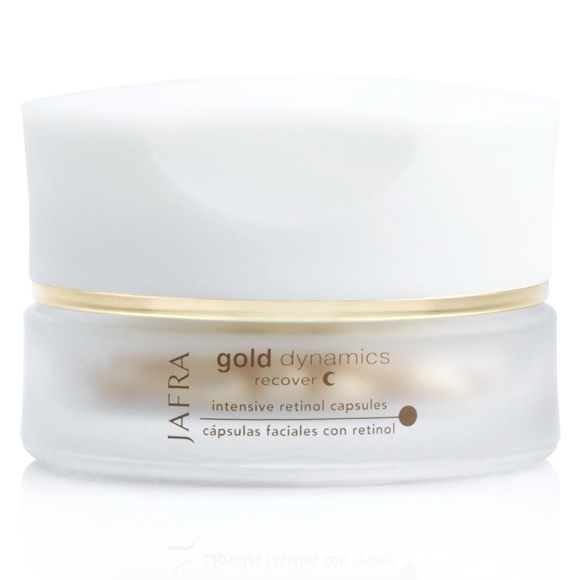 Gold Intensive Retinol Kapseln