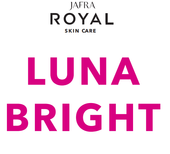 Jafra Royal Jelly Luna Bright