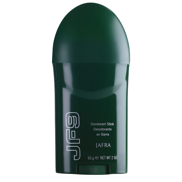 Jafra JF9 Green Deo Stick