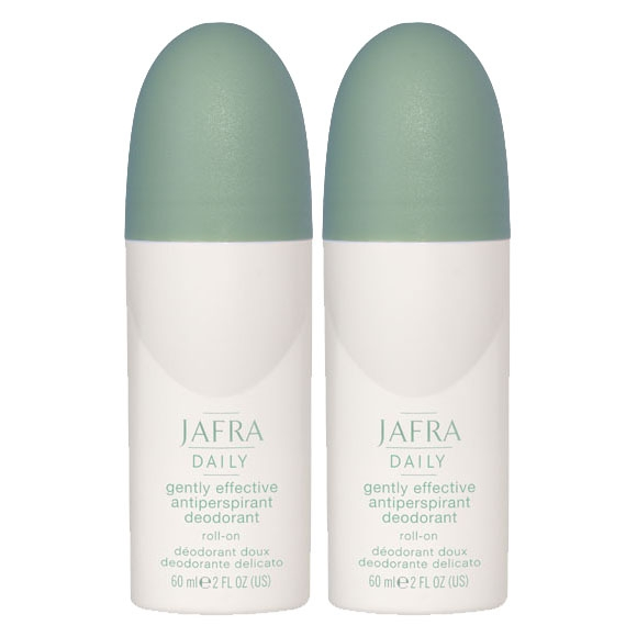 Jafra Anti-Perspirant Deo Roll-on DUO (2 Stück)