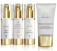 Jafra Royal Jelly Vitamins Set