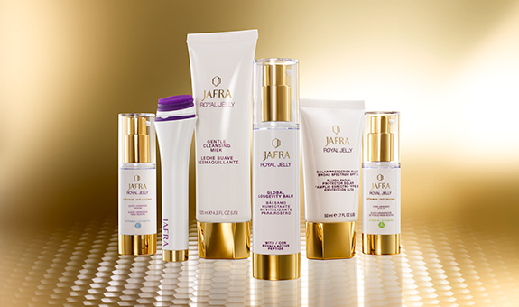 Jafra Royal Jelly Ritual