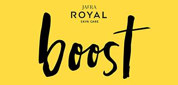 Jafra BOOST